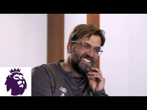 Liverpool's Jurgen Klopp: Inside the Mind with Arlo White | Premier League | NBC Sports