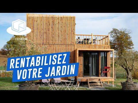 Greenkub - Studio de jardin