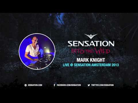 Mark Knight - Live @ Sensation Amsterdam 2013