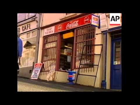 N. IRELAND: DAVID TRIMBLE