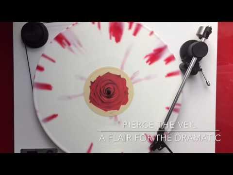 Splatter Vinyl Collection Part. 1