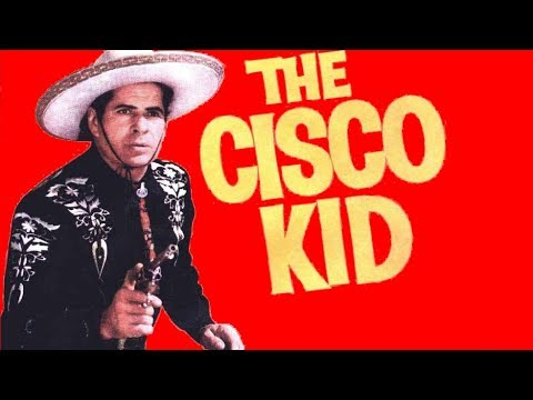 Satan's Cradle (1949) THE CISCO KID