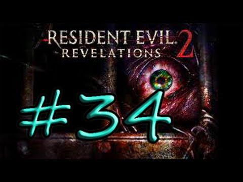 Resident Evil Revelations 2 [Let's Play en español #34] - Mirada Asesina