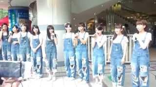 2014/7/1 17:15~(25分間) 秋葉原調査隊ALLOVER 有楽町駅前東京交通...