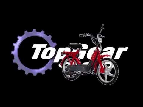 TOP GEAR CIAO - quinta puntata - cambio olio mozzo, smontare gruppo termico, come aprire il carter