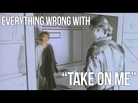 Everything Wrong With A-ha -