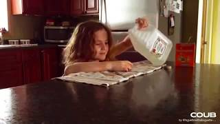 #COUB videos | TOP 20 | October 2019 | Funny Gifs with Sound | Part 3