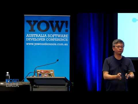 YOW! Data 2017 Sau Sheong Chang - Energy Monitoring with Self-Taught Deep Networks