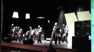 MOBC Mime Sinking 2011