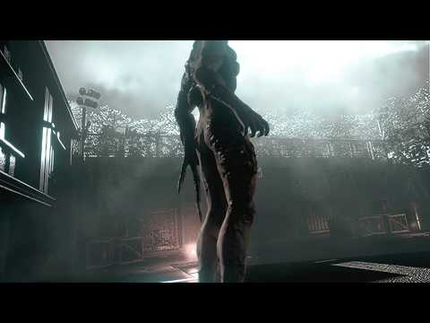 Resident Evil HD Remaster - Stage Swapping |