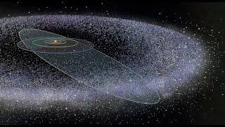 Gwiazda Gliese 710 kiedyś może zniszczyć Układ Słoneczny