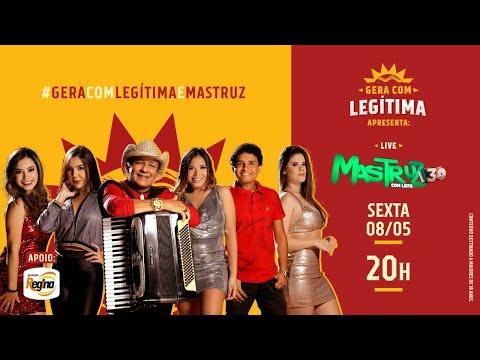 Mastruz com Leite - Live Forró das Antigas   #FiqueEmCasa e Cante #Comigo (Live Mastruz com Leite)