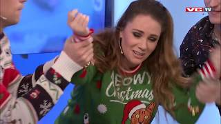 Spårtsklubben #71: Mimring og julestemning