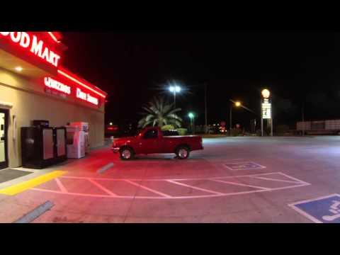 Interstate 8 East drive to Dateland, Arizona, 28 January 2016, Passenger View, GP020066