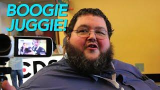 Vidcon Part 3: BOOGIE