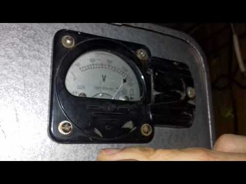 Стабилизатор напряжения РАТ - 0,35