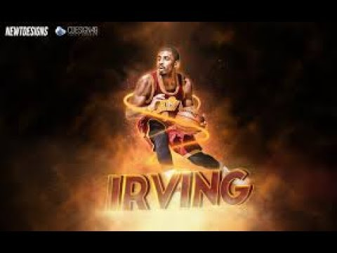 Kyrie Irving Mix