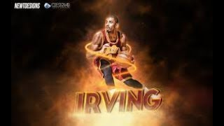 "Kyrie Irving Mix ""Headlines"""