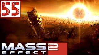 видео Прохождение Mass Effect 2