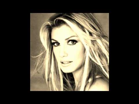 Faith Hill - Let Me Let Go (David Foster Version)