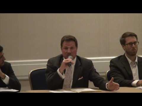 Coop & Condo Major Capital Improvements panel discussion