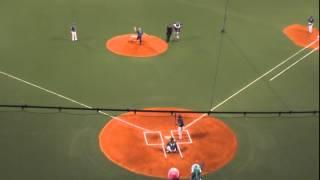 昇竜2016の始球式は松平健さんでした.
