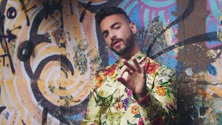 Maluma ft Nego do Borel - Corazón (lyric karaoke)