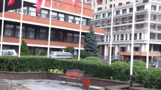 Президент отель Москва(, 2013-07-26T07:55:16.000Z)