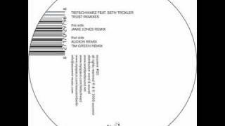 Tiefschwarz Feat Seth Troxler - Trust (Tim Green Remix)
