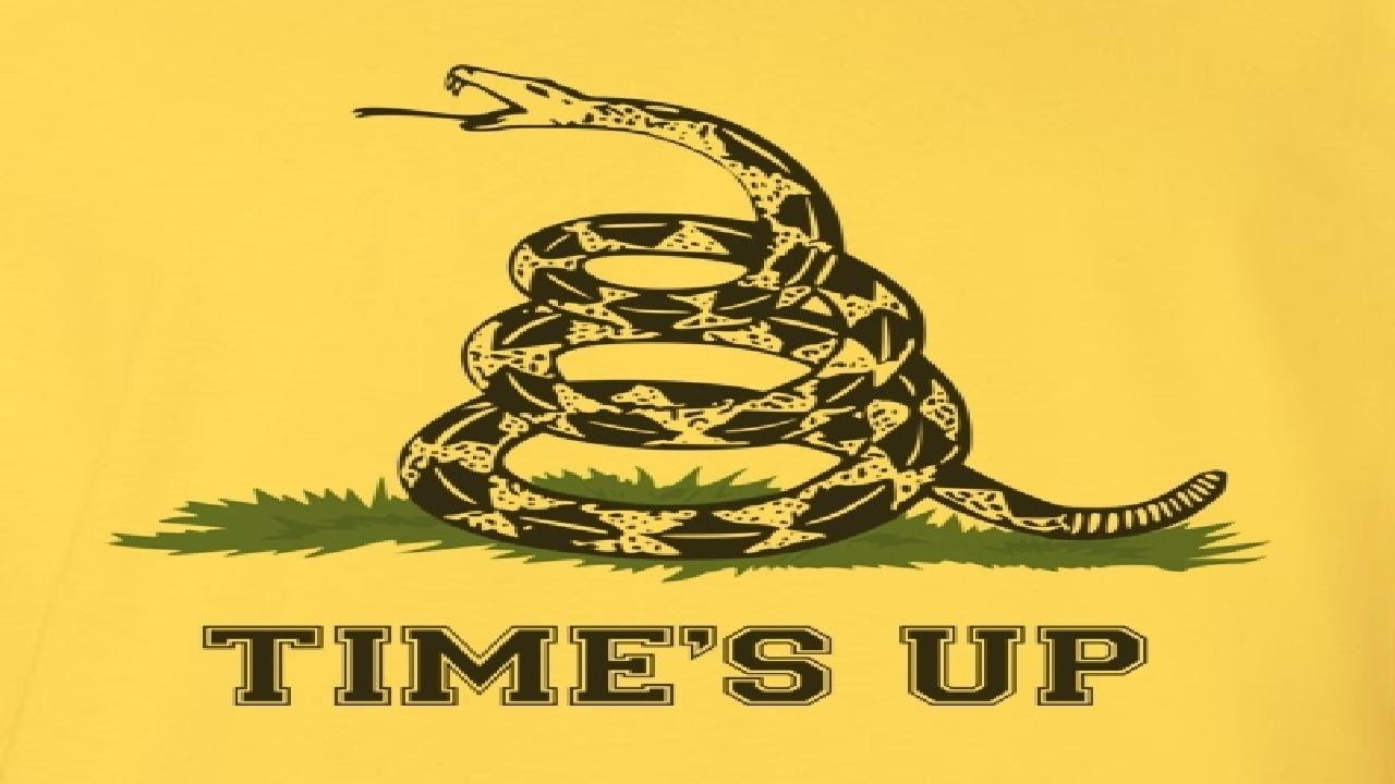 TIMES UP - Tha Voyce & Cryptic Wisdom (ELEVATED MOMENTUM)