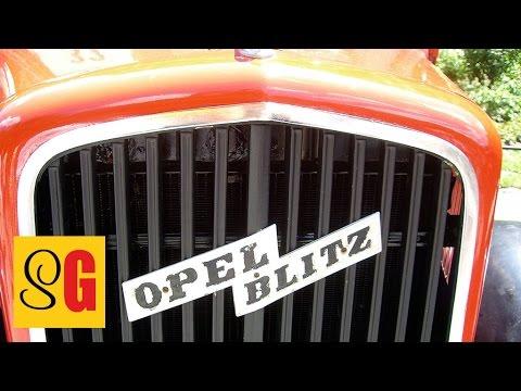 Deutsche Autos - Slow German #074
