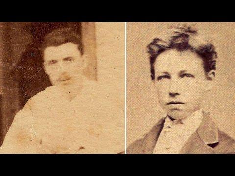 Rimbaud, le roman de Harar (Sur les docks)