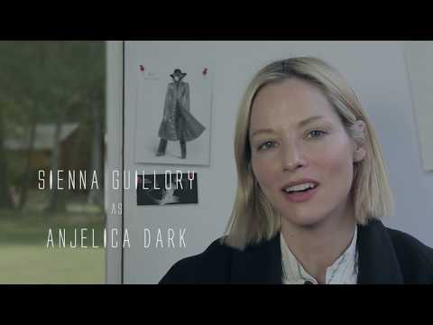 Abduct     with the Stars  Sienna Guillory from Resident Evil
