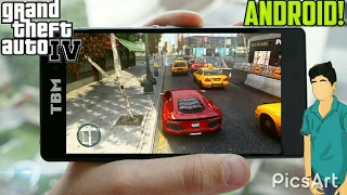 How To Download GTA 4 Beta Apk + Data For Android (Best Mod)