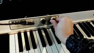 ELECTRONICAZZ Vol.1 - Giorgio (official video)