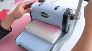 ¡¡¡Iniciate con las Maquinas texturizadoras!!