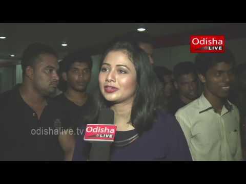 Archita - Bye Bye Dubai - Premier Show - Interview