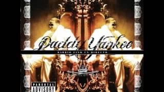 Daddy Yankee - Tu Principe (Live in Medellin, Colombia)