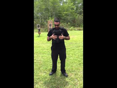 AR500 Body Armor Review - For sale on Florida Gun Classifieds Online Store