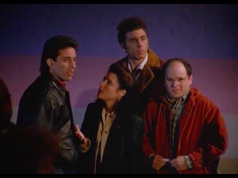Best Of Seinfeld Season 4