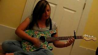 All American Rejects- Dirty Little Secret (cover)