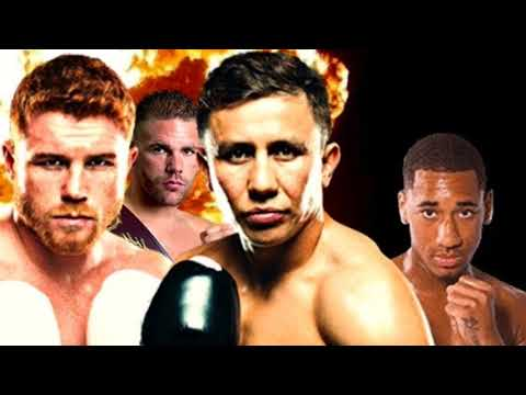 CANELO FAILS DRUG TEST!  CHARLO, AB, TANK SET FOR APRIL 21 in BROOKLYN