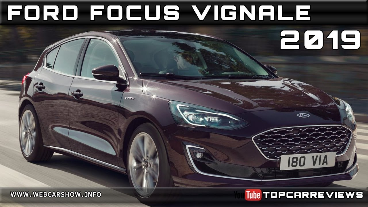 2019 ford focus vignale review rendered price specs release date youtube. Black Bedroom Furniture Sets. Home Design Ideas