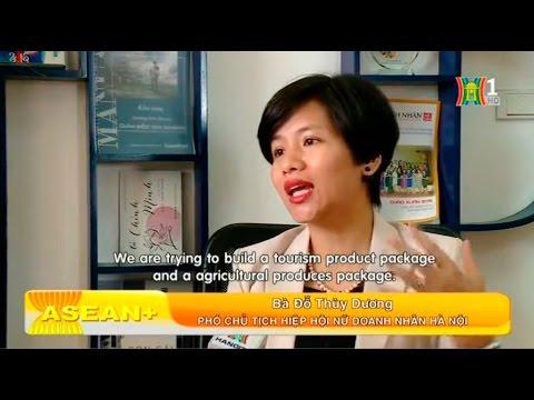 TalentPool Vietnam - CEO Đỗ Thùy Dương trong quan điểm về AEC - Cộng đồng Kinh tế ASEAN