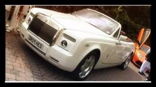 Soho Studio Super cars Wedding Birmingham