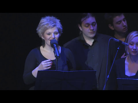 GLADIATOR - Now We Are Free - L. Gerrard/H. Zimmer - Orkester Mandolina Ljubljana cond. Andrej Zupan