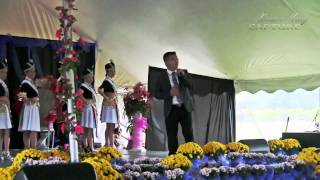 Miss Hmong Wisconsin Teen 2015 - Pageant Dedication Performance