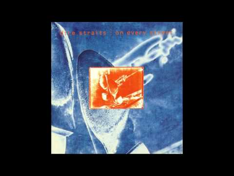 Dire Straits  - On Every Street - Full Album