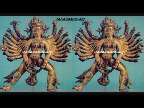 Ja Lag Ja Maayi De Lad - Mother Goddess Devi Durga Mata Bhajans Bhavani Ambe www.JAGADAMBE.org