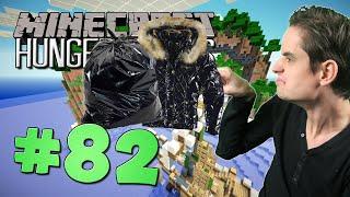 HET ZIJN ALLEMAAL VUILNISZAKKEN! - Minecraft Hunger Games #82